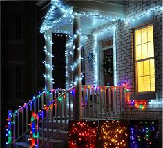 outdoor rgb led globe string lights outdoor led light chain