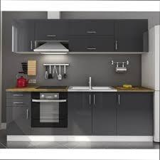 cuisine gris laque photo cuisine gris laque idée de modèle de cuisine