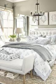 bedroom white matresses white pillow white headboard white