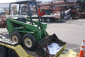 what is the best john deere 70 skid loader