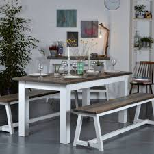 Coastal Dining Room Table by Dining Tables Coastal Dining Room Ideas Grey Distressed Bedroom