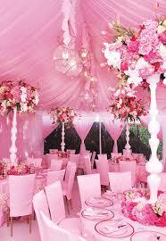 pink baby shower pretty in pink baby shower amazing florals shower tent