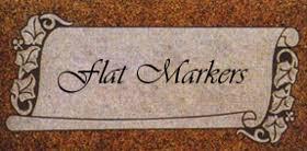 grave markers for sale bevel marker slant marker upright monuments grave markers