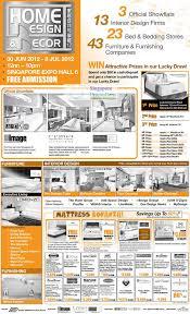 home design expo singapore home design 2012 expo lucky draw apr 2018 singpromos com