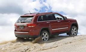 jeep grand cherokee overland jeep grand cherokee overland now available with v6 petrol engine