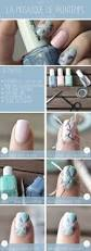 easy nail art with tape step by step image collections nail art