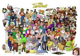 List Of All The Memes - the internet the poster of internet memes internet college humor