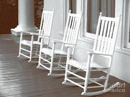 wood porch rocking chairs white porch rocking chairs outdoor white