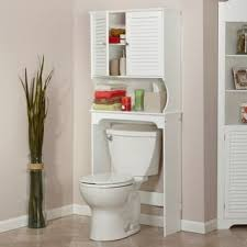 Bathroom Shelve Riverridge Home Ellsworth Spacesaver Cabinet Hutch Free Shipping