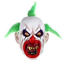 online buy wholesale halloween clown face from china halloween