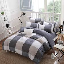 european king bed new cotton bedding set duvet cover sets bed sheet european style
