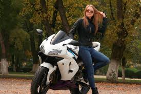 famous female motorcyclists clymer blog