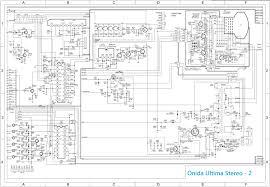 colour tv circuit diagram u2013 the wiring diagram u2013 readingrat net