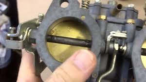 how to adjust carburetor on ryobi 775r trimmer