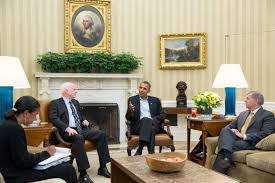 President Obama In The Oval Office Feet The Obama Diary