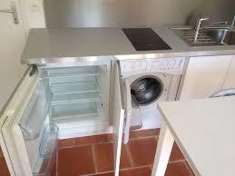 lave linge dans cuisine lave linge dans cuisine intgr frigo lave linge four micro onde