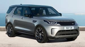 blue land rover discovery 2017 land rover discovery black design pack 2017 wallpapers and hd