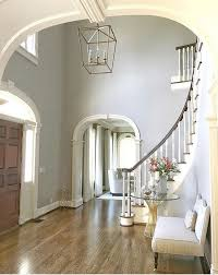 luxury home interior paint colors best 25 foyer paint ideas on foyer colors banisters