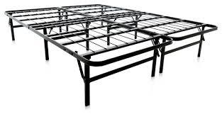 pragma bed california king platform bed frame with 100 200 base bedframe