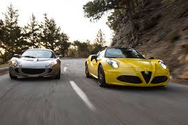 alfa romeo spider 2017 2015 alfa romeo 4c spider u2013 better than the lotus elise