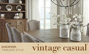 vintage dining room sets vintage casual furniture from homestore