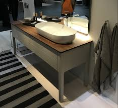 Duravit Vanity Basin Ish Trade Fair Littlejohn The Bathroom Specialist