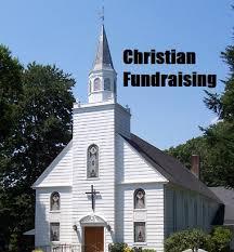 christian fundraiser ideas