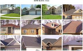 Tile Roofing Supplies Plastic Roof Tiles Plastic Roofing Shingles Hurricane Proof Tiles