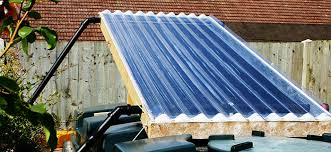 diy solar diy do it yourself eco wanderer