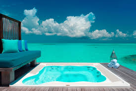 conrad maldives rangali island luxury destinations