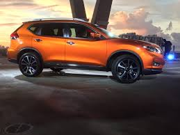 nissan rogue drop top 2016 miami international auto show presented by ally automotive