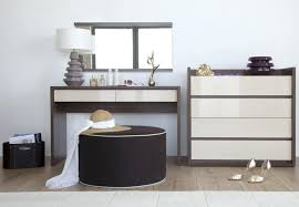 meuble coiffeuse pour chambre coiffeuse moderne avec miroir coiffeuse de chambre design mobilier