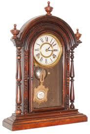 Forestville Mantel Clock 0513 O