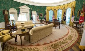 trump oval office redecoration the 9 wallpapers they should have hung in the white house feathr