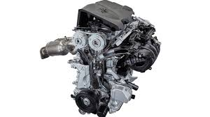 toyota international sales toyota production system first hybrid powertrain production in