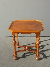 French Provincial Table French Provincial Antique Tables 1950 Now Ebay
