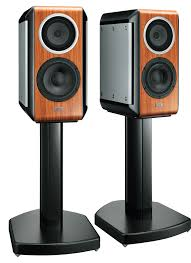 Bookshelf Audio Speakers Technical Audio Devices Laboratories Tad Ce1 Compact Evolution One