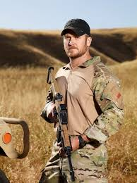 Seeking Kyle Actor American Sniper Who Was Chris Kyle Time