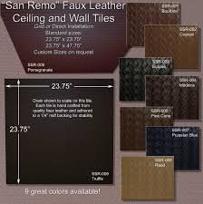 product u0026 image gallery back to ceiling tile departments faux