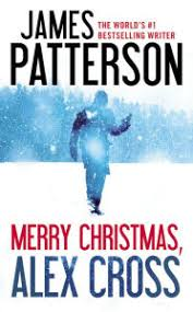 merry alex cross alex cross series 19 by