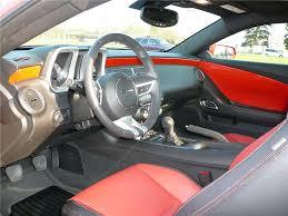 2010 camaro rs interior 2010 chevrolet camaro rs ss coupe 90911