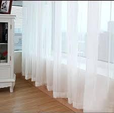 108 long sheer curtains haven extra long sheer curtain grey sold