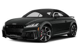 audi tt 2010 price audi tt rs coupe models price specs reviews cars com