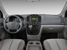 2012 kia sedona information and photos zombiedrive