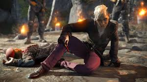 far cry 4 dead tiger wallpapers ubisoft far cry 4