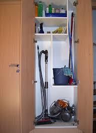besenschrank küche besenschrank küche enorm besenschrank küche 58544 haus ideen