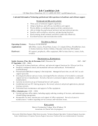 Maintenance Resume Objective Resumes Help Resume For Your Job Application