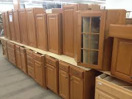 14pcs maple kitchen cabinet set found at woodstock restore