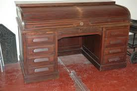 bureau americain desk