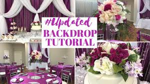 dessert table backdrop new party and dessert table backdrop tutorial a ending